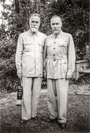 «ВО СЛАВУ РОДИНЫ». Переписка Ю.Н. и С.Н. Рерихов: 1957 – 1960