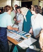 Издательству СибРО — 25 лет