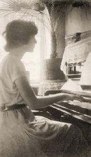 «Она была чрезвычайно образованная женщина». Воспоминания В.Г. Матвеевой о Н.Д. Спириной