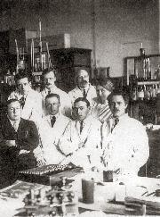 Вехи биографии Б.Н. Абрамова по документам из Государственного архива Хабаровского края. 1918 – 1943 гг.