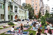 Фотохроника культурной деятельности СибРО. Июль – декабрь 2019