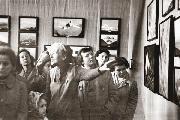 «Эти картины — как окна в невиданный чудный мир...». Н.Д. Спирина о выставках Н.К. и С.Н. Рерихов