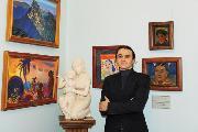 Алексей Леонов: «Я стремлюсь передавать только светлые, добрые состояния человеческой души»