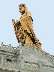 Священные горы Китая: земная обитель Гуаньинь