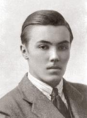 Юрий Рерих в годы учёбы. Учителя