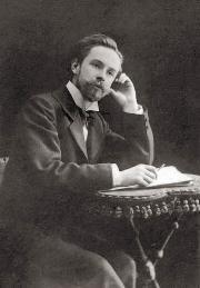 «Блаватская была для него священным авторитетом». А.Н. Скрябин — философ-музыкант