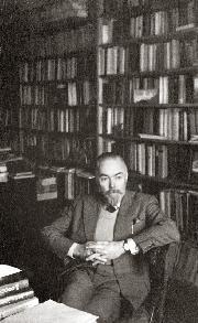 «Он был человеком совершенно другого мира» (Воспоминания о Ю.Н. Рерихе. 2. М.И. Воробьёва-Десятовская)