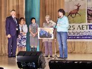 Фотохроника культурной деятельности СибРО: июль – ноябрь 2016