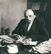 «Появление Ленина примите как знак чуткости Космоса»