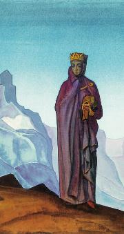 «В Ней явлена Истина грядущих тысячелетий...»