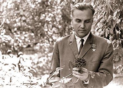 Василий Александрович Сухомлинский. 1968